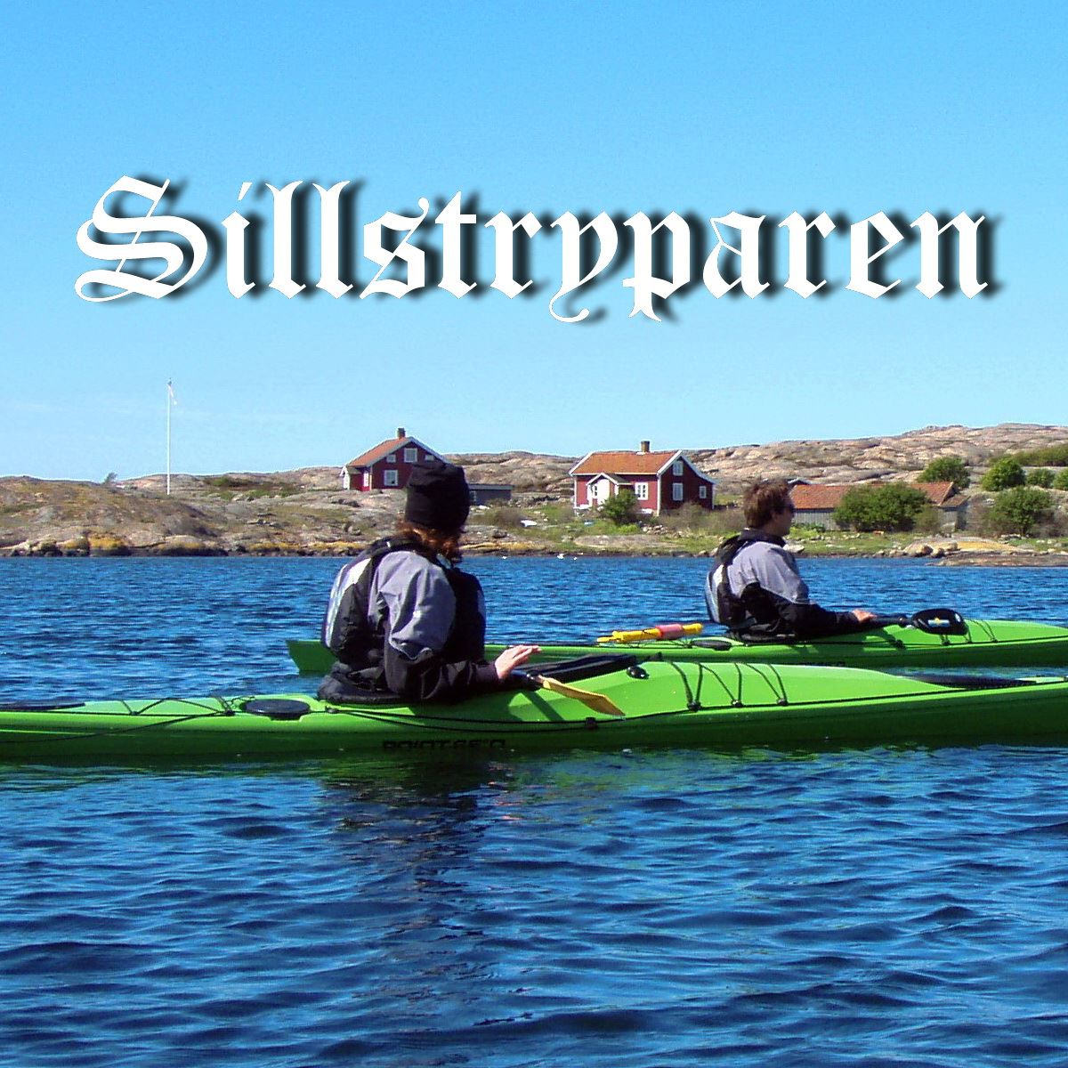 Herring heritage - 4hrs kayak tour aka Sillstryparen (Book Online for best price)