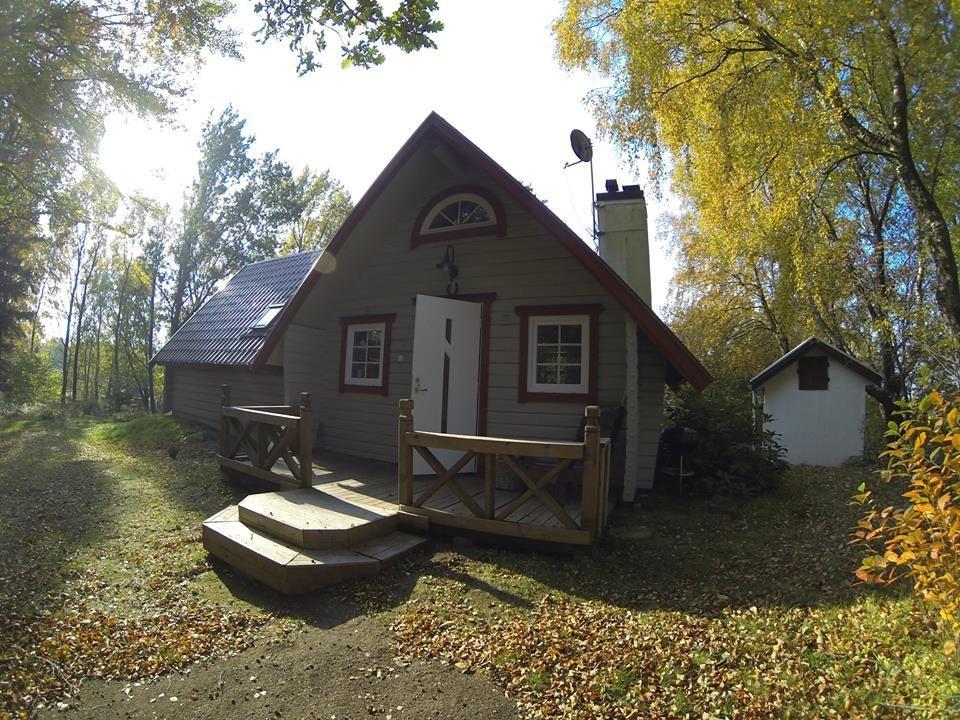 Homestay - Svalbo cottage