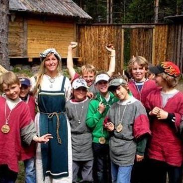 Årsunda Viking - skolklasser