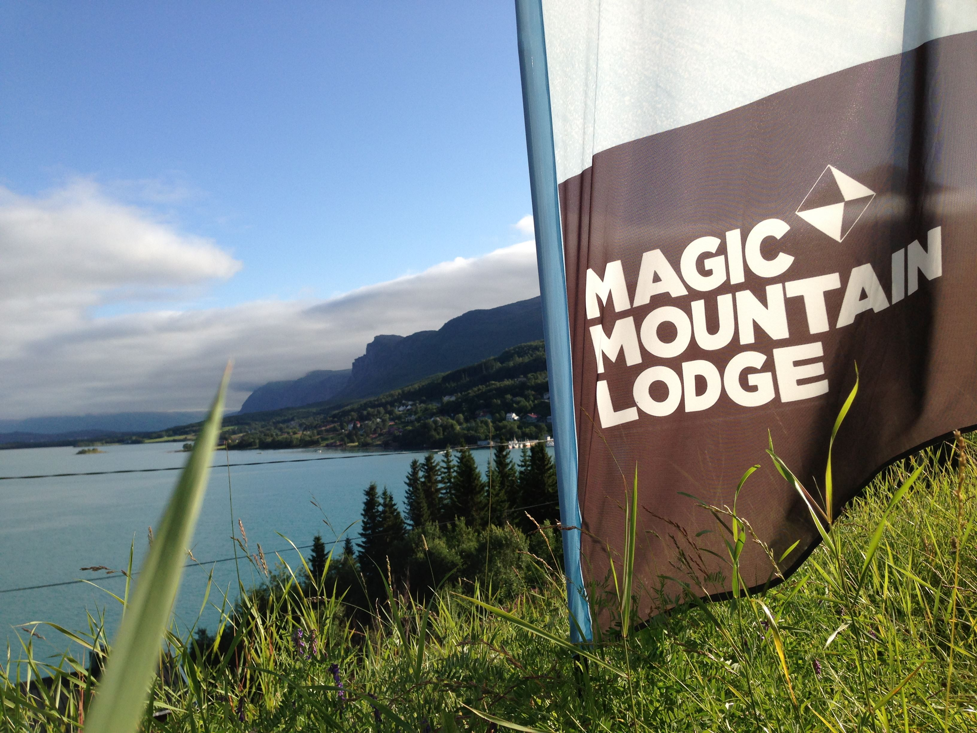 Magic Mountain Lodge,  © Magic Mountain Lodge, Magic Mountain Lodge