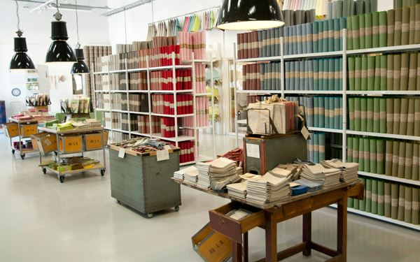 Växbo Lin Fabriksbutik