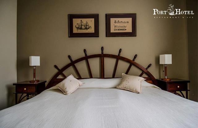 Port hotel