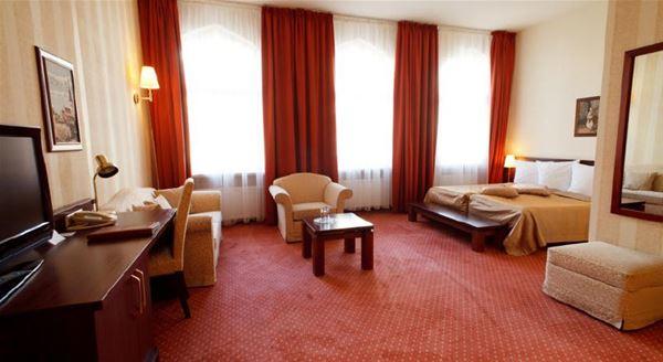 Monika Centrum Hotel