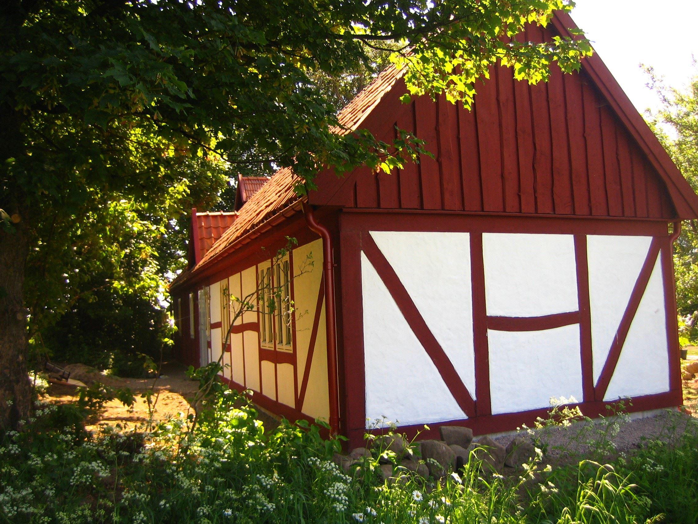 Konga cottage
