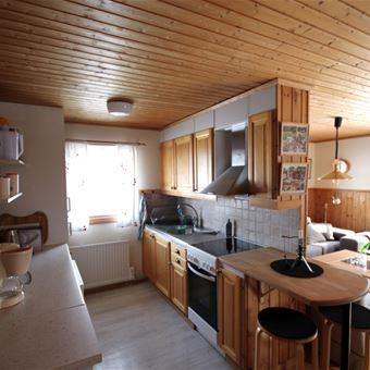 Sovrum sovrum stuga : Lavskrikevägen 28, Fjätervålen, Privata stugor, rum och lägenheter ...