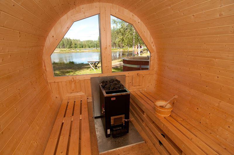 Kattisavans Camping/Camping