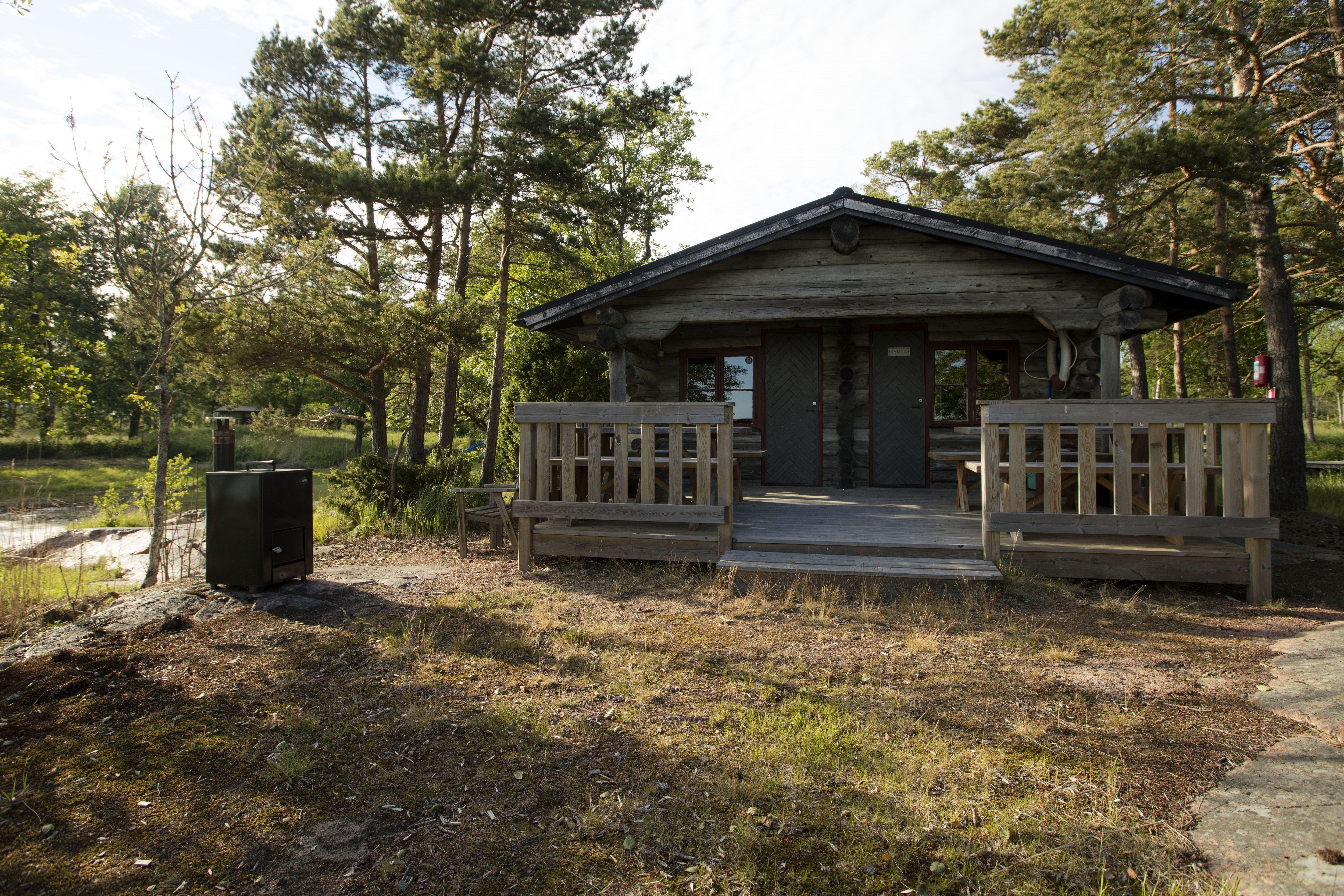 Eden's Cottages