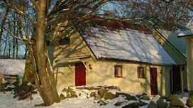 Backaholms gård