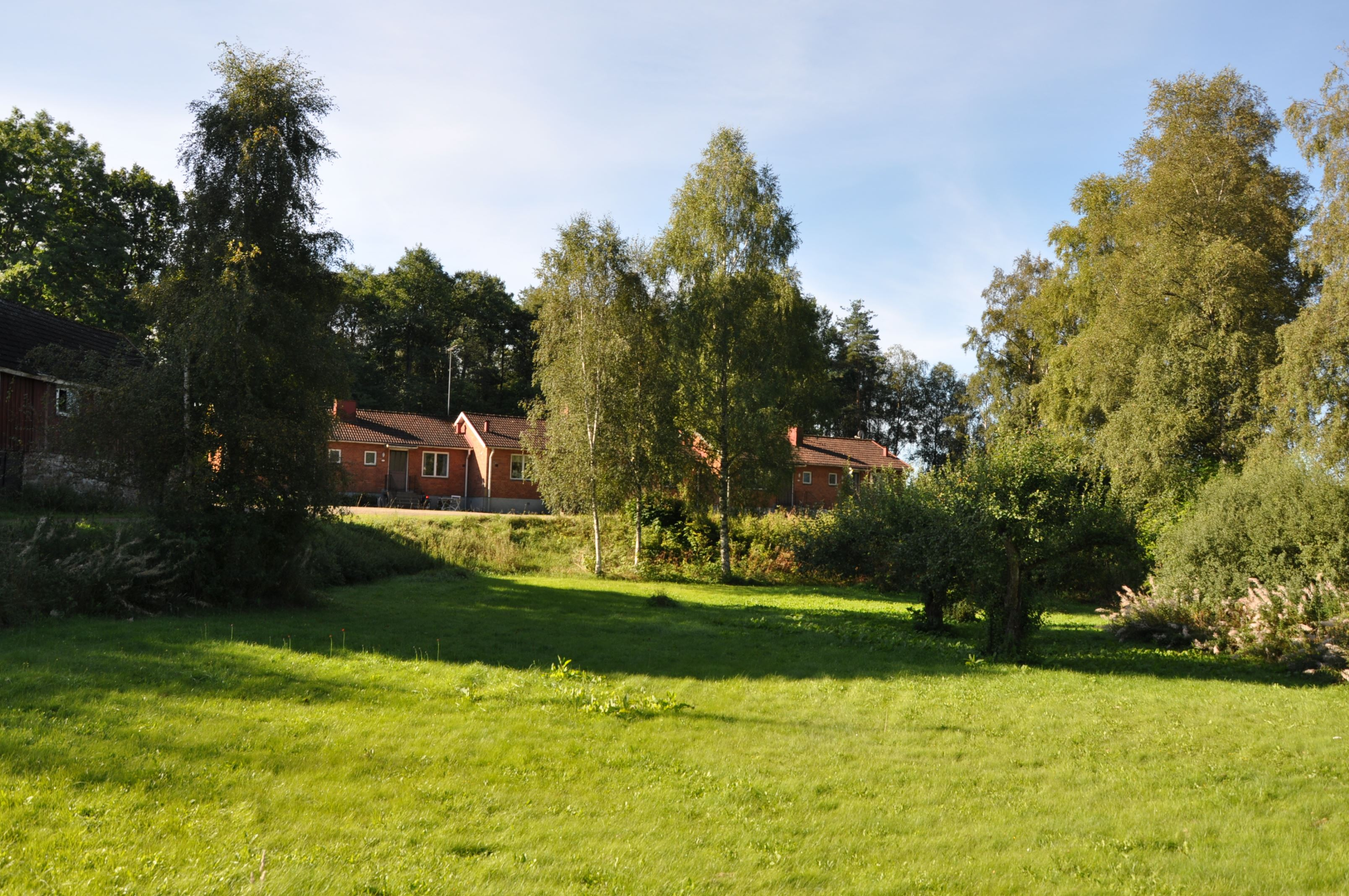 Egen Ingång - Your own entrance