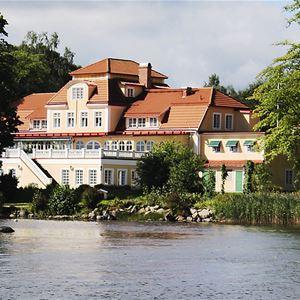 Möckelsnäs Herrgård (hotel, restaurant & conference)