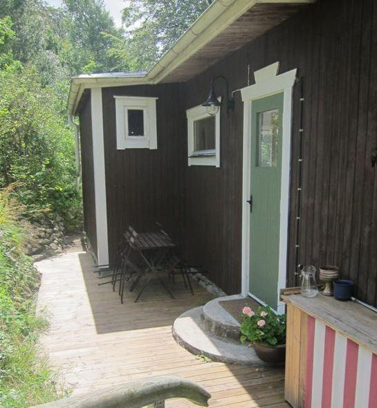 Cottage 25 - Gullranda -  Elisabet Ekenstam