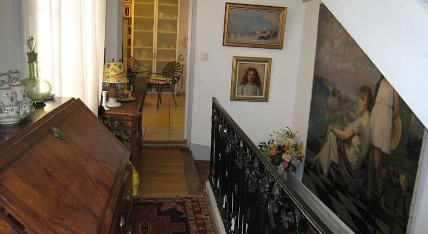 Chambres d'hôtes : Au Micocoulier