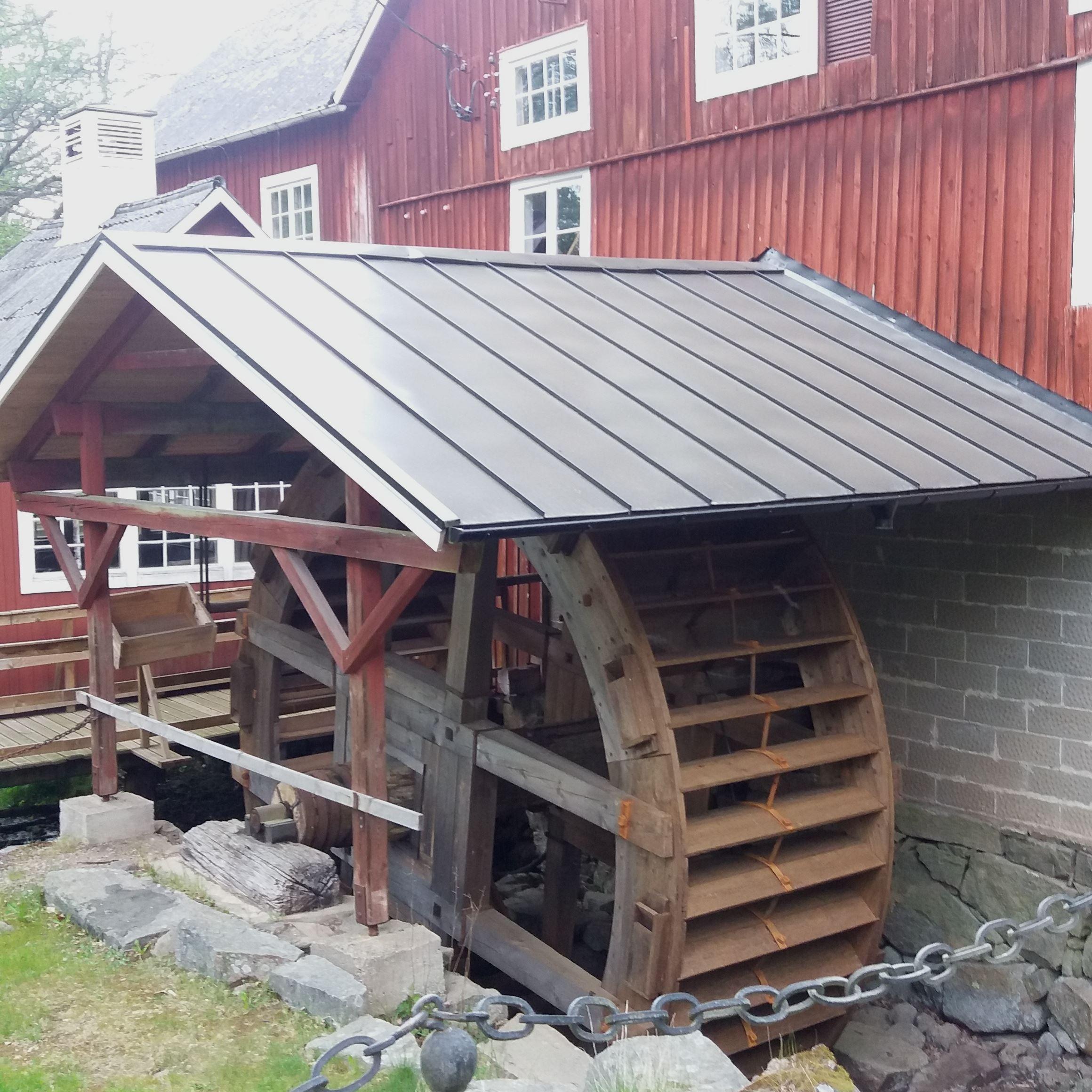 Strömsborgs ullspinneri