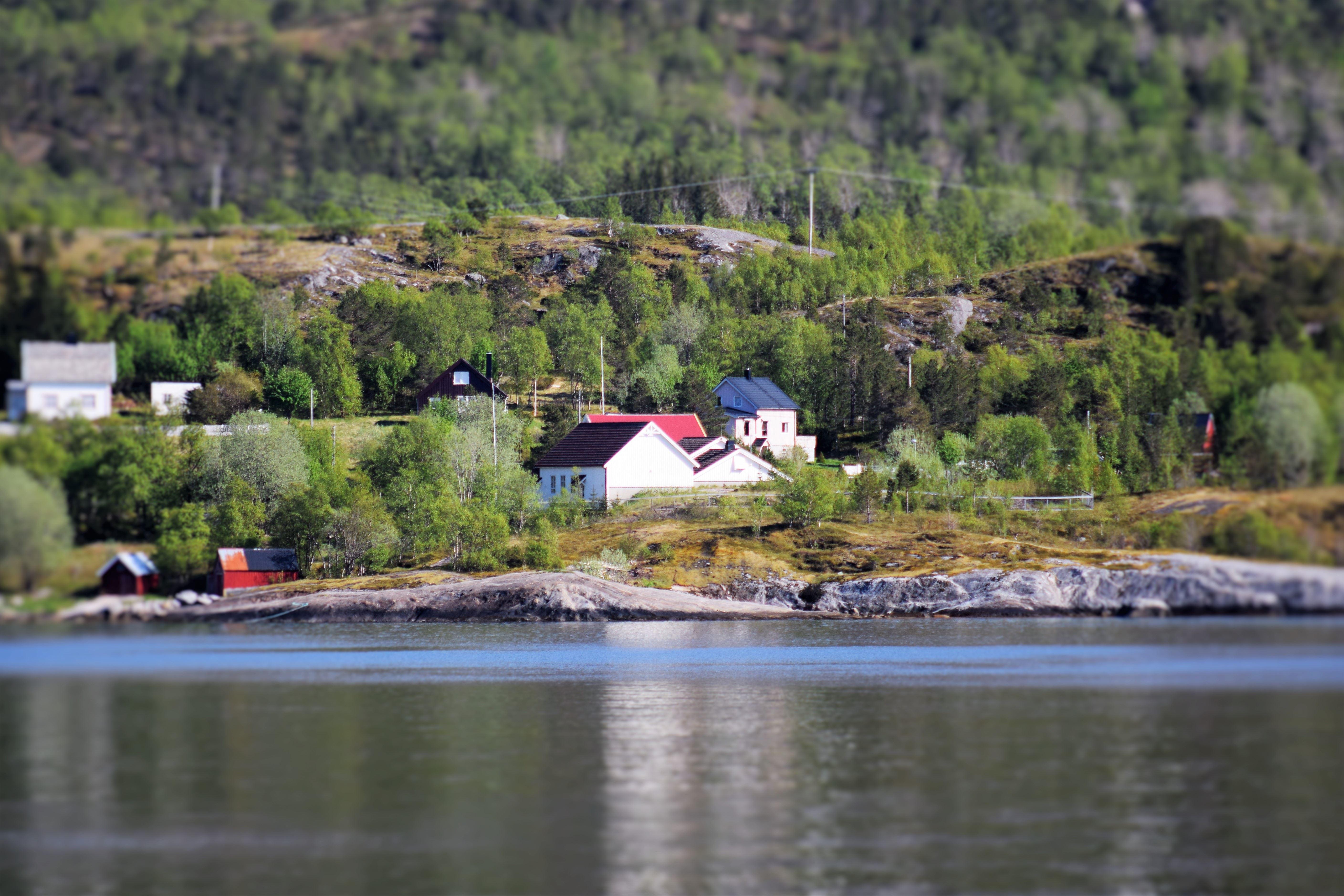 © Basecamp Helgeland, Basecamp Helgeland