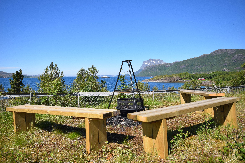 Basecamp Helgeland