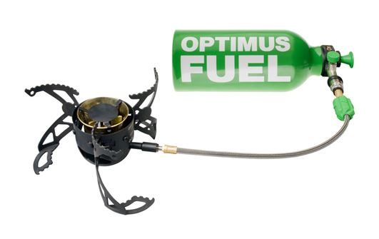 Outdoor Stove Optimus Nova+ 2.9kW