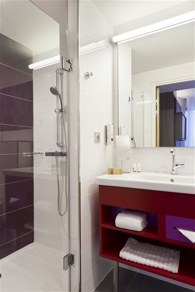 Quality Hotel Toulouse Sud