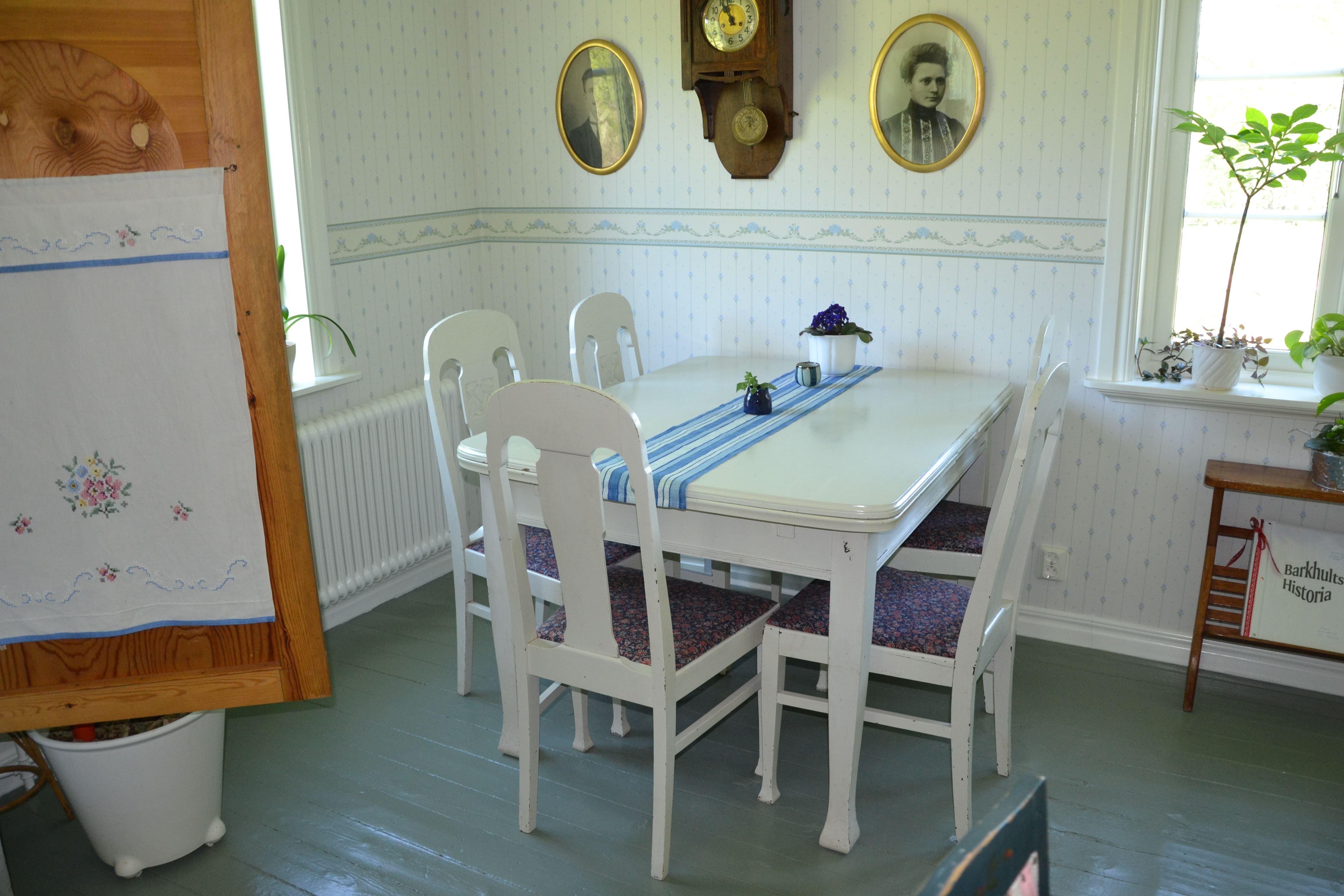 Barkhults gårdscafé
