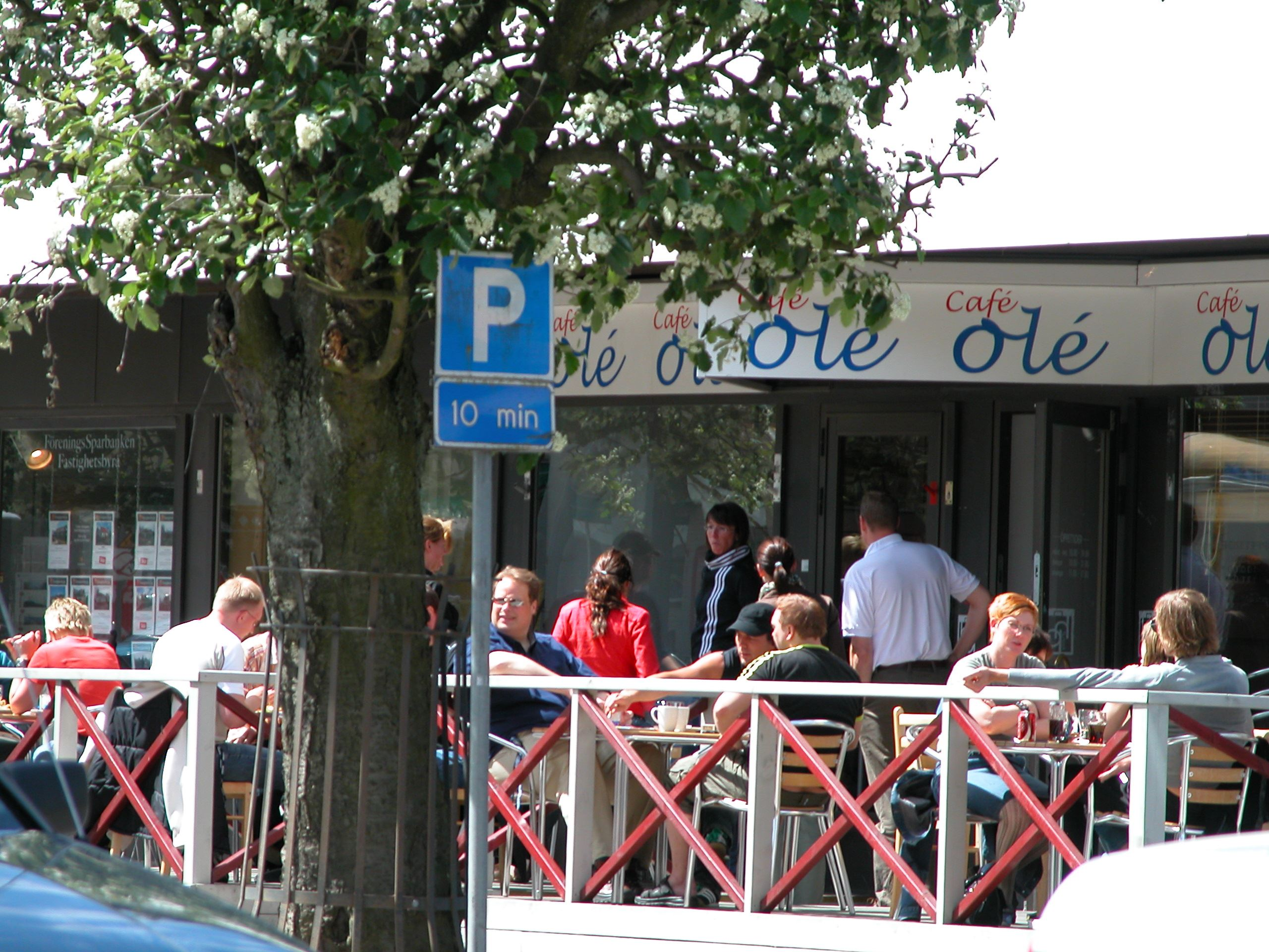 Café Olé