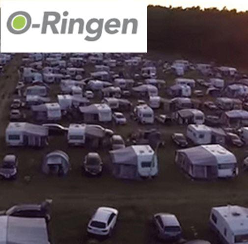 O-Ringen city camping