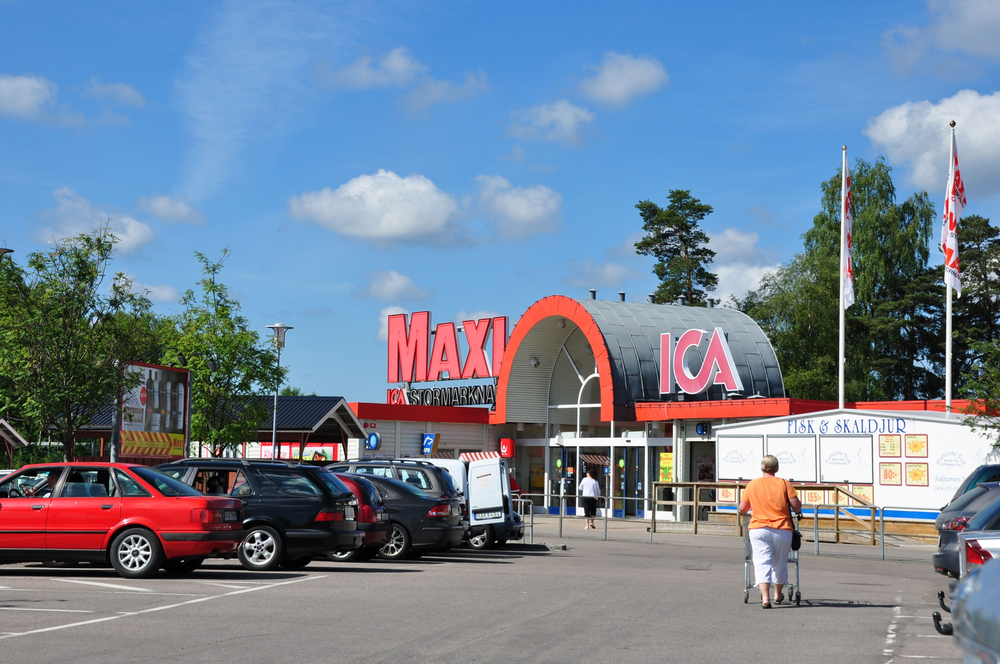 Maxi (grocery store)