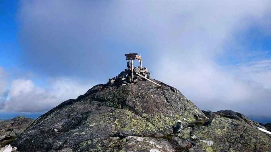 Miniton 9 km, hike