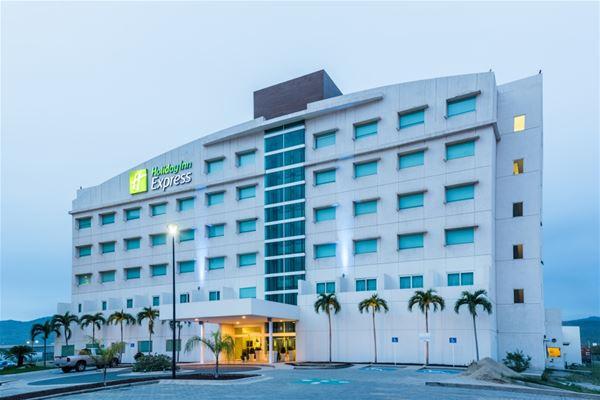 Holiday Inn Express Manzanillo