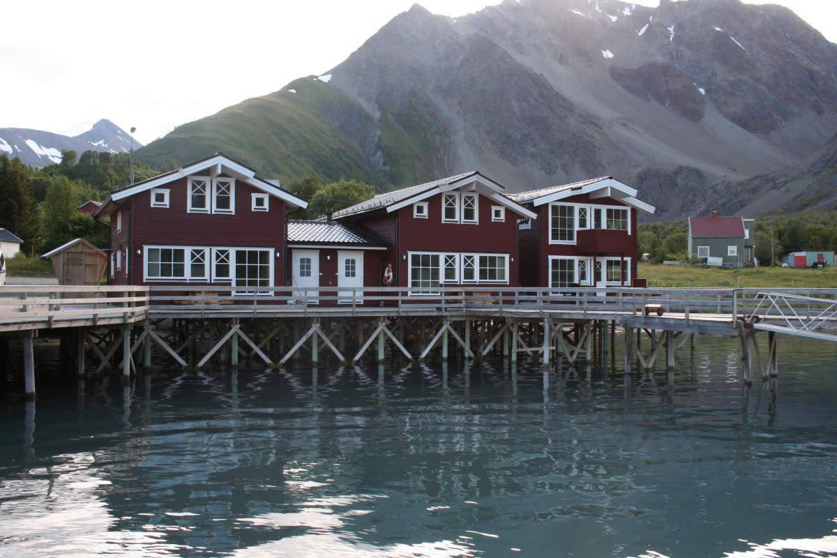 Koppangen Brygge