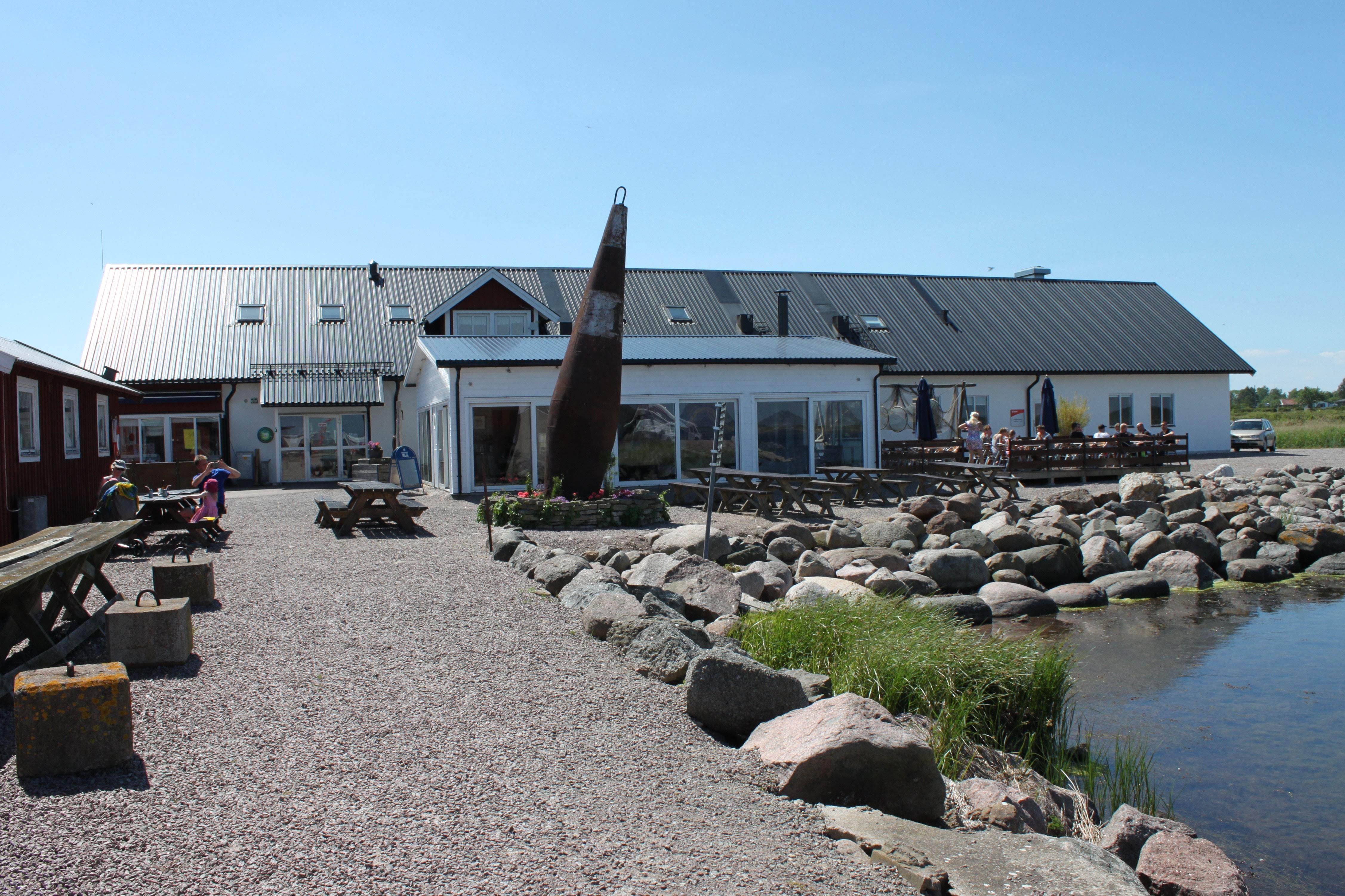 Kårehamns fisk & havskök