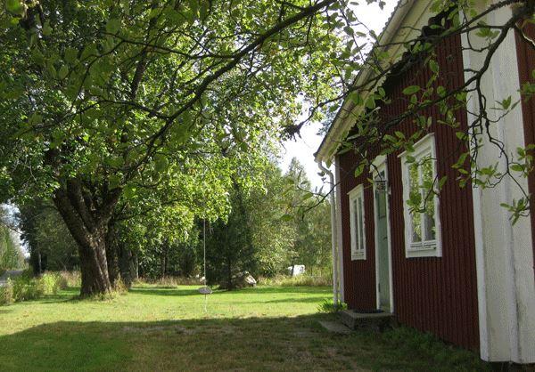 Ferienhaus 38 - Fölshults gård