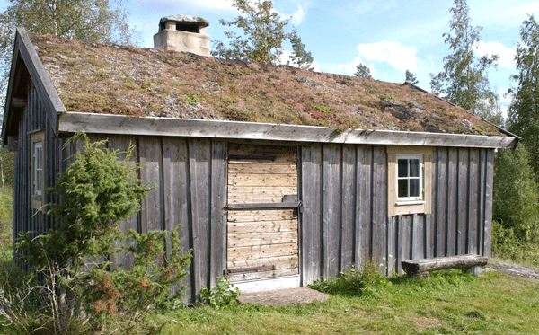 Cottage 11 - Attabacken -  Stenshults Mellangård - Anders och Lisbeth Ericsson