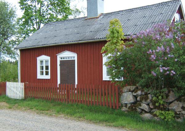 Cottage 09 - Bengtsboda - Stenshult Mellangård - Anders och Lisbeth Ericsson