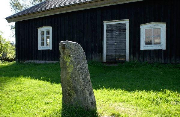Stuga 08 - Stackudden - Stenshult Mellangård - Anders och Lisbeth Ericsson