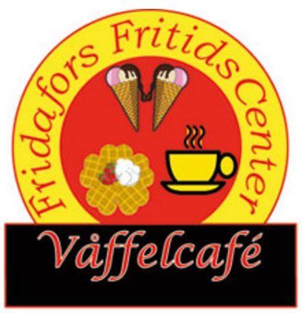 Fridafors våffelcafé