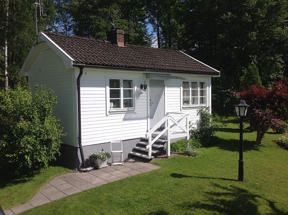 Stuga 49 - Ewa Hultkvist