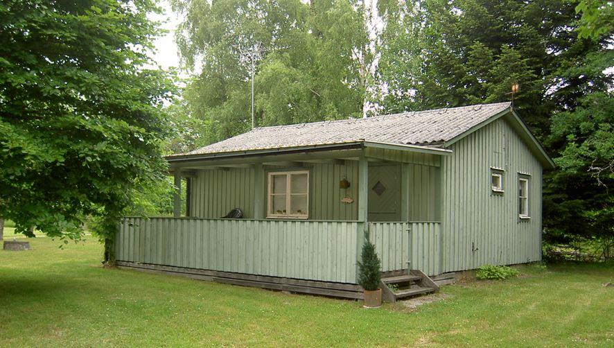 Stuga 44  - Carina och Håkan Andersson