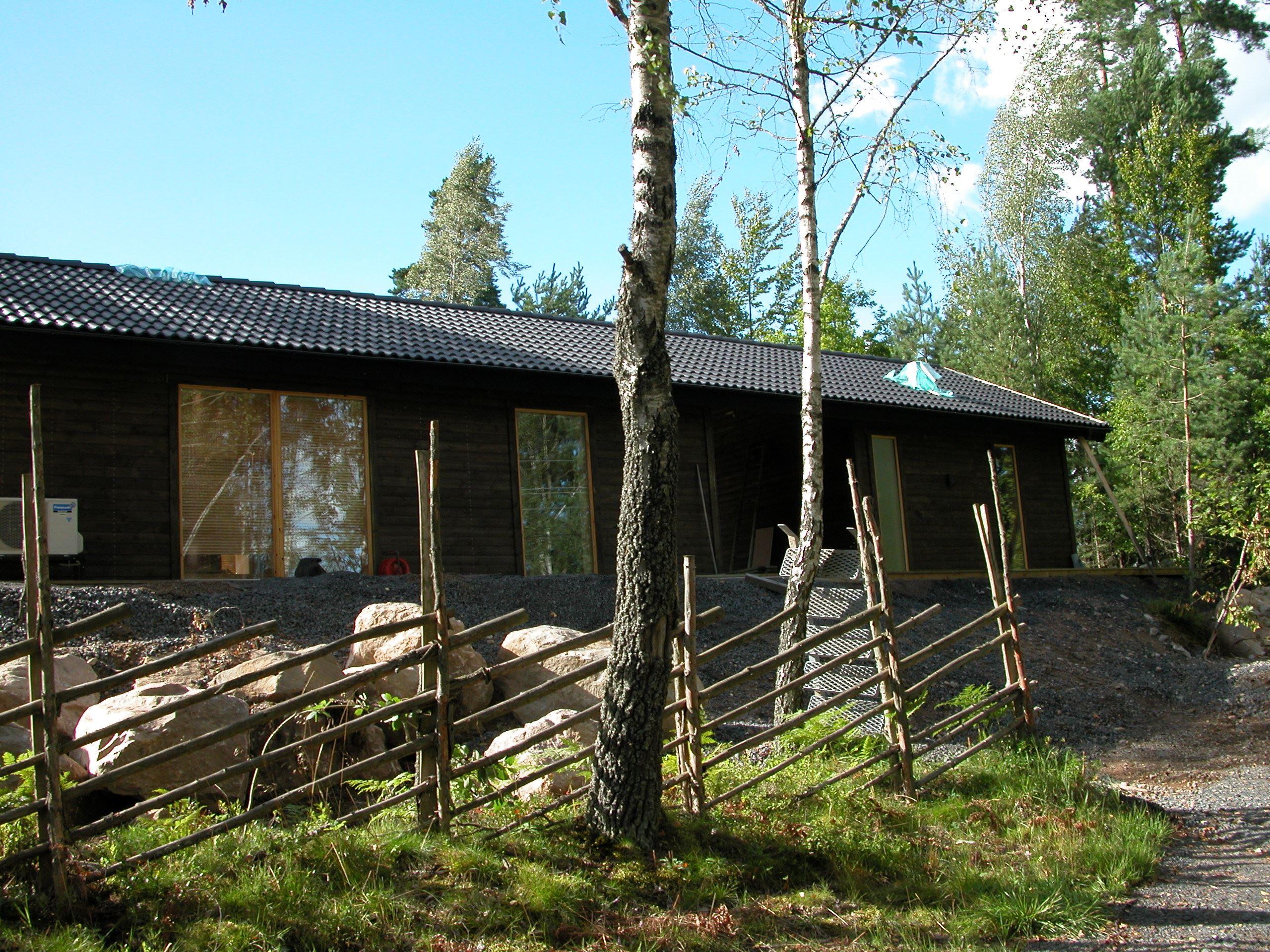 Cottage 27 - Smörahålan - SmålandVip Ove Varland