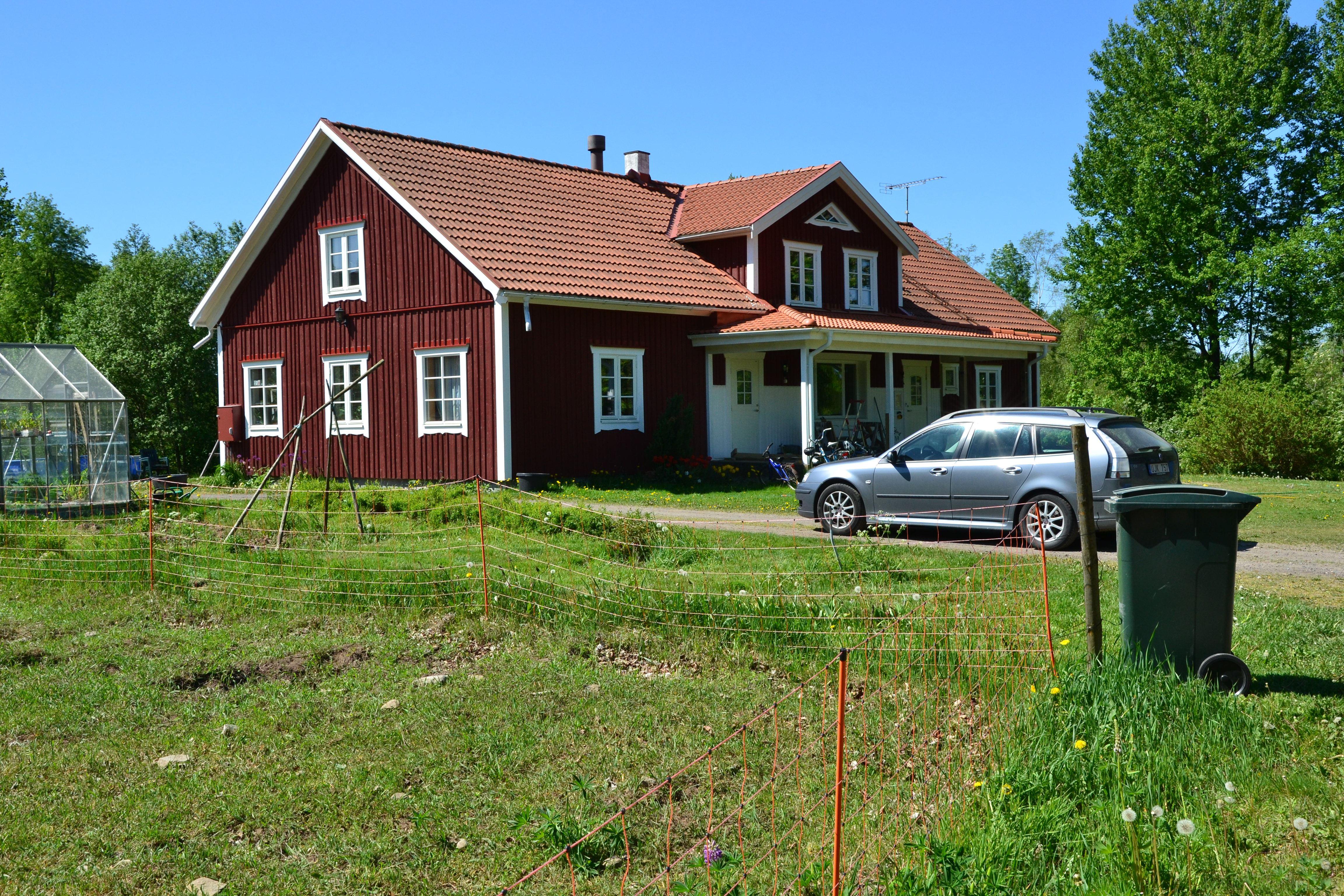 Barkhult's Farm