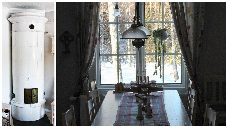 Enånger/Larsbogård, STF Hostel