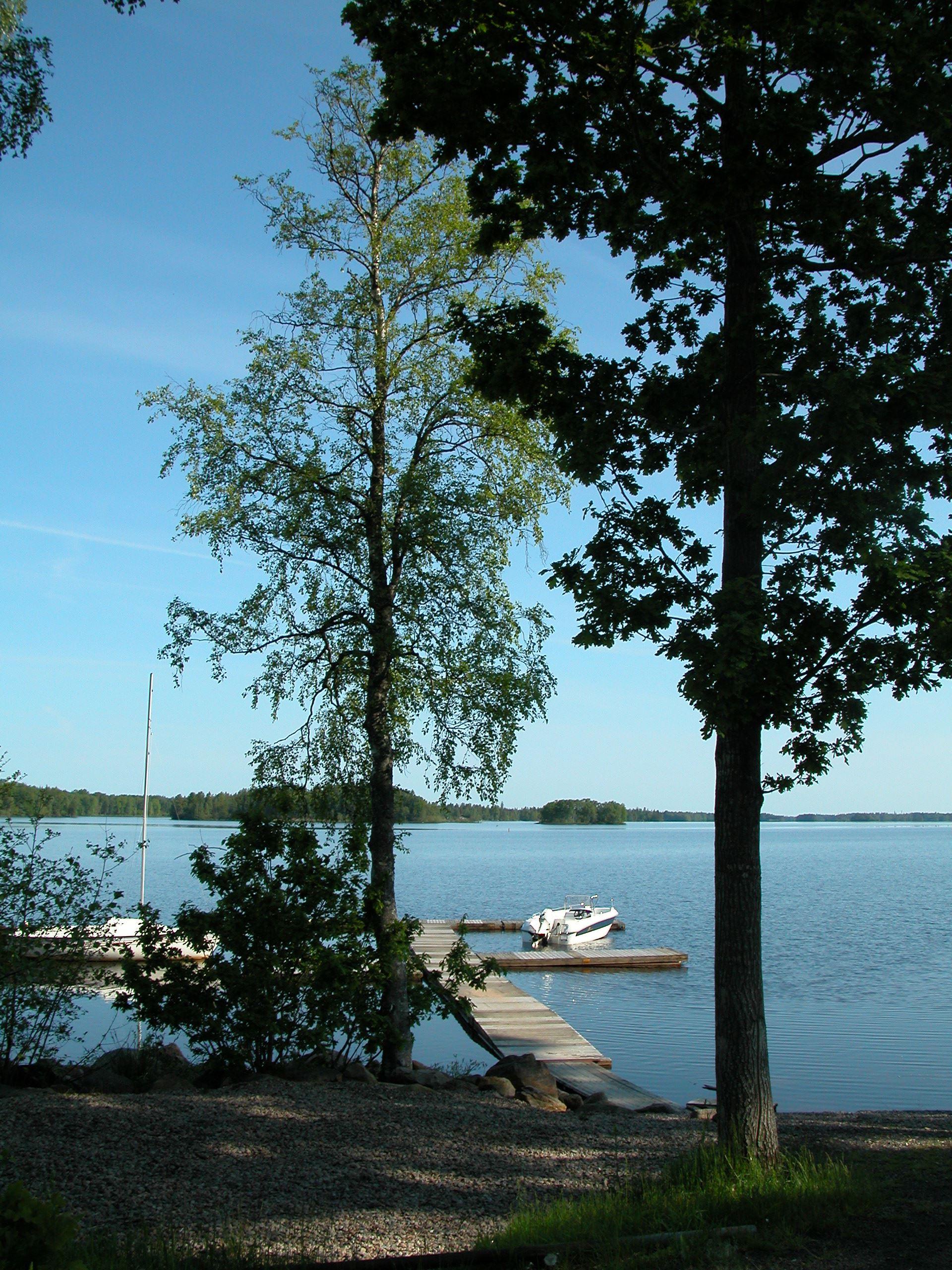 Båtuthyrning - Sjöstugans Camping