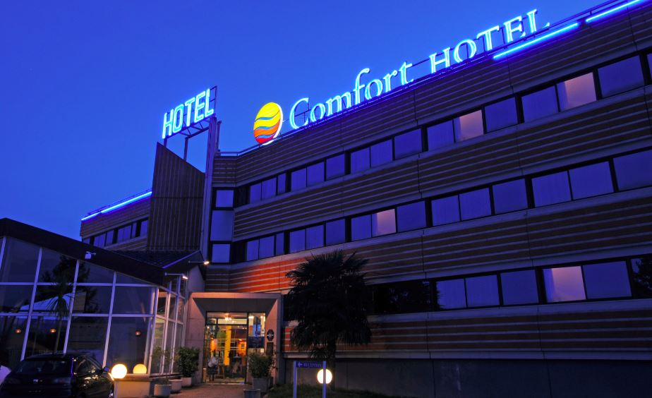 Comfort Hôtel Toulouse Sud