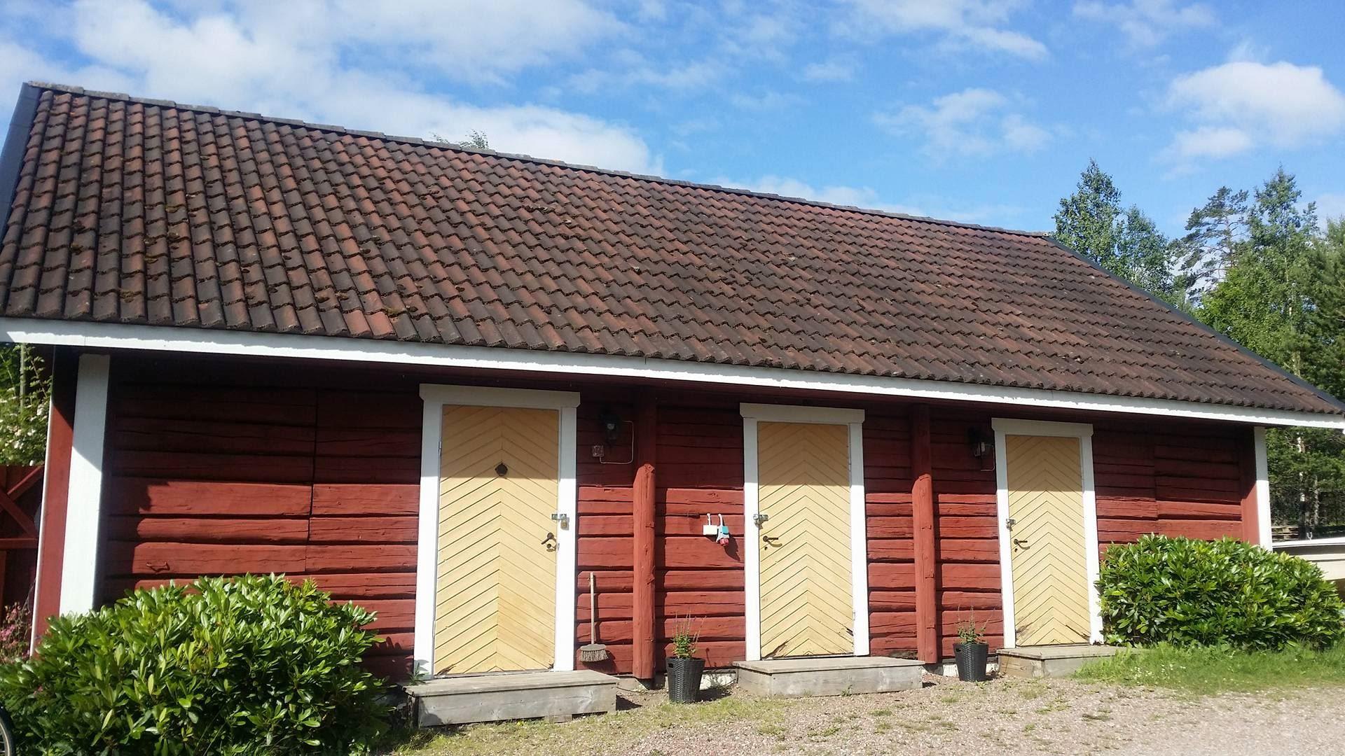 S5703 Privatunterkunft in Skrängstabodarna, Njurunda