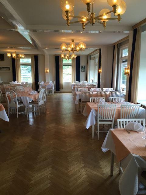 Konferens - Hotel Walhalla