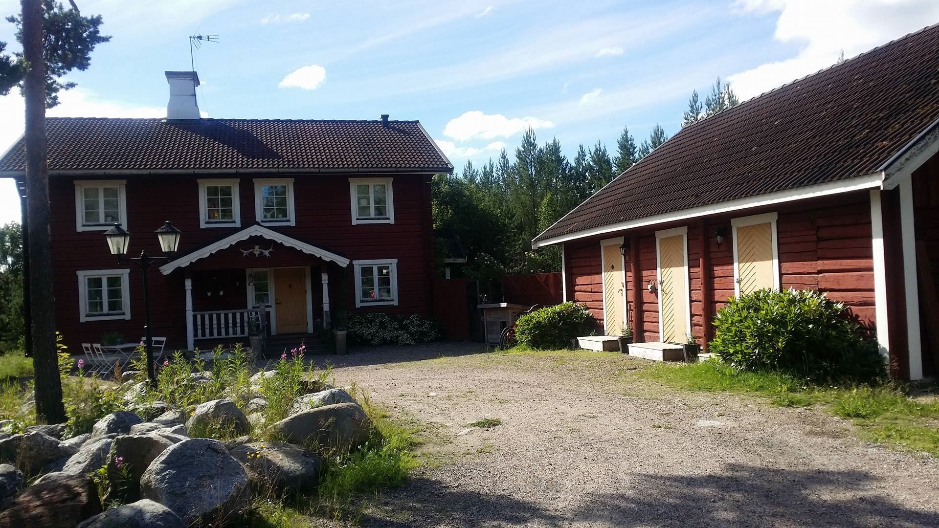 S5703 Private accommodation in Skrängstabodarna, Njurunda