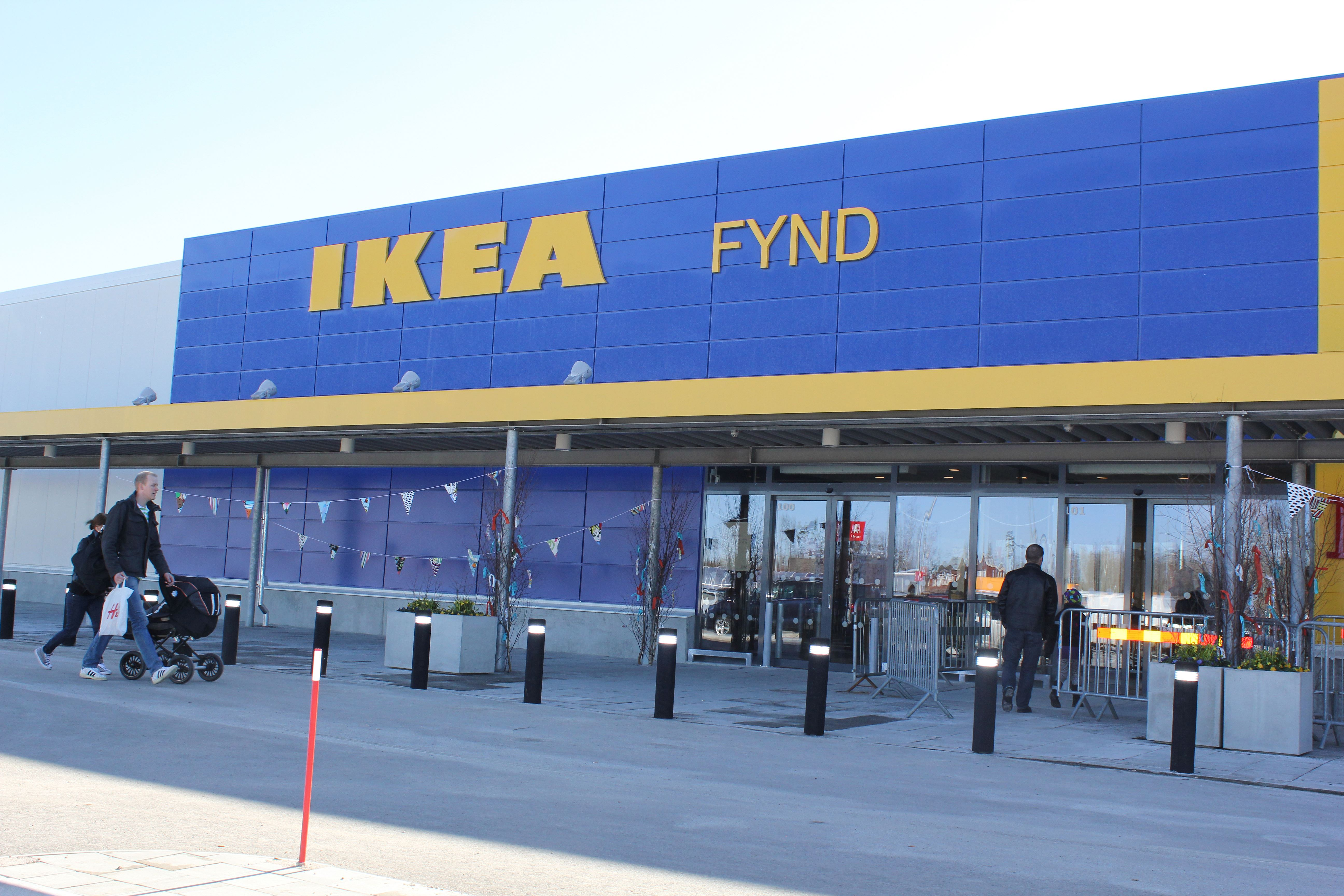 IKEA FYND (Outlet)