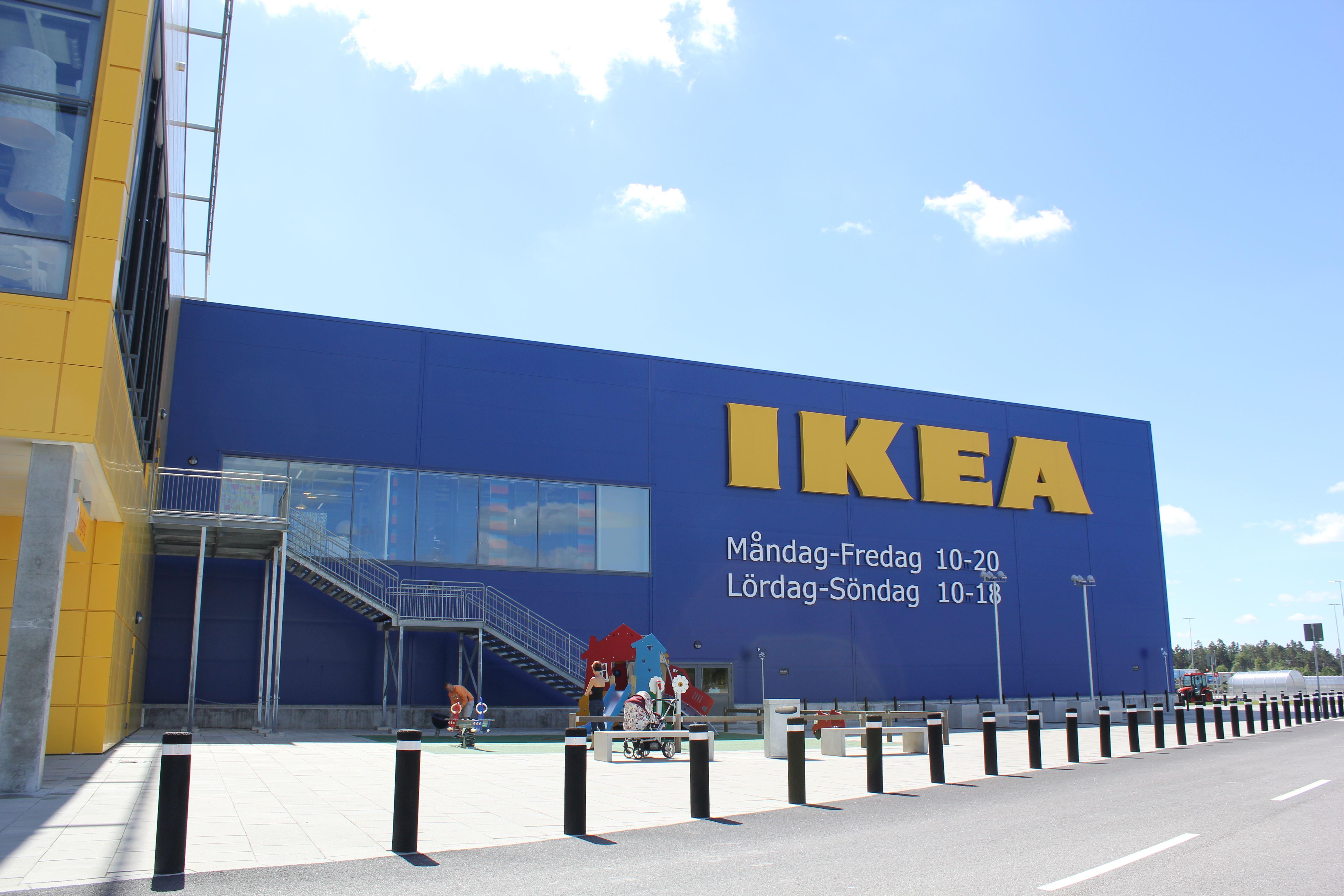 IKEA-varuhuset