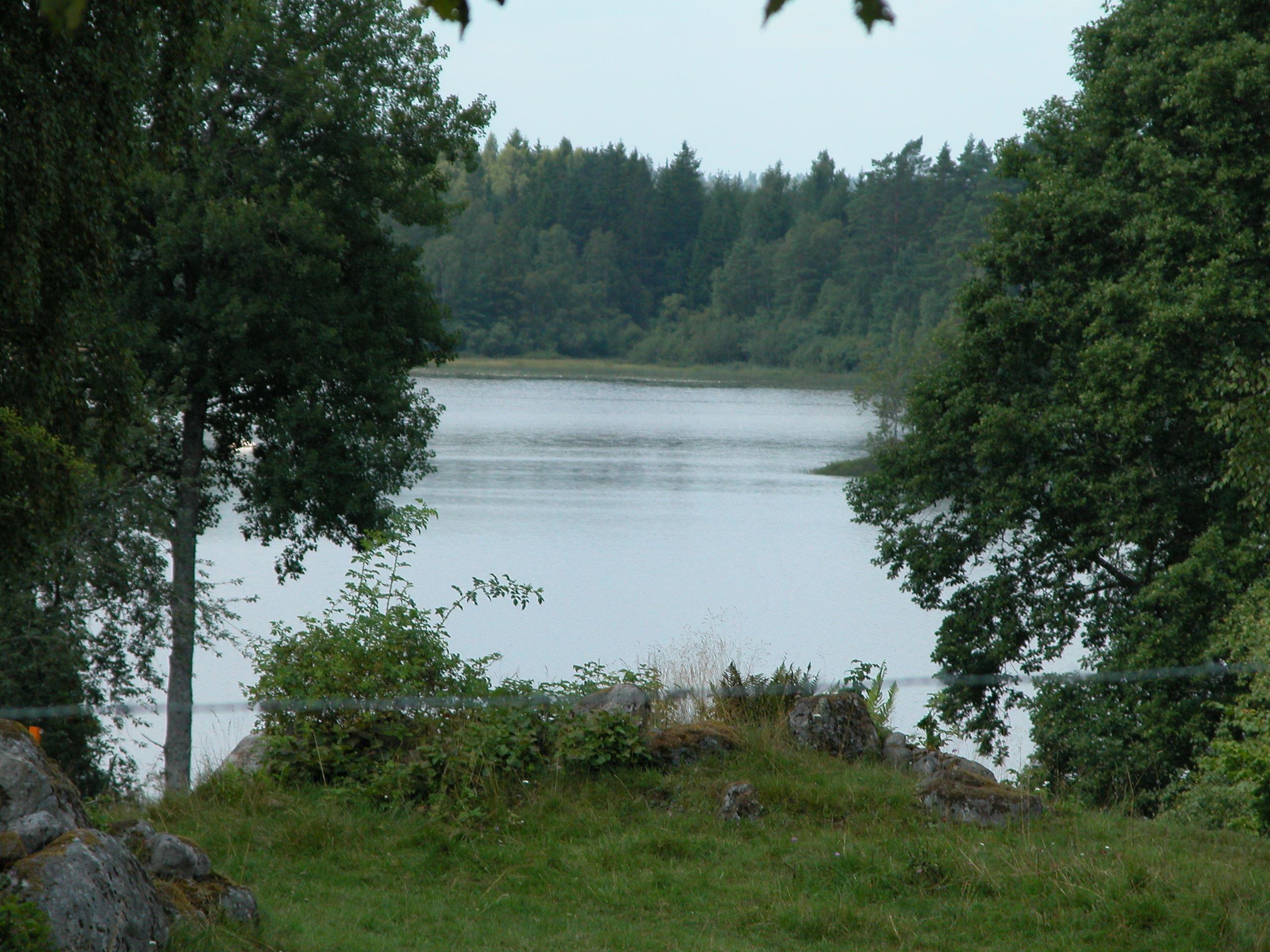 Taxås Naturschutzgebiet