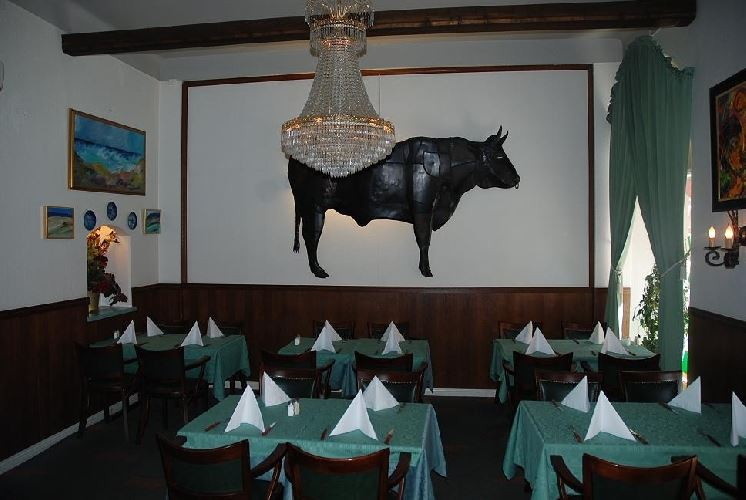 Steakhouse Hörnan