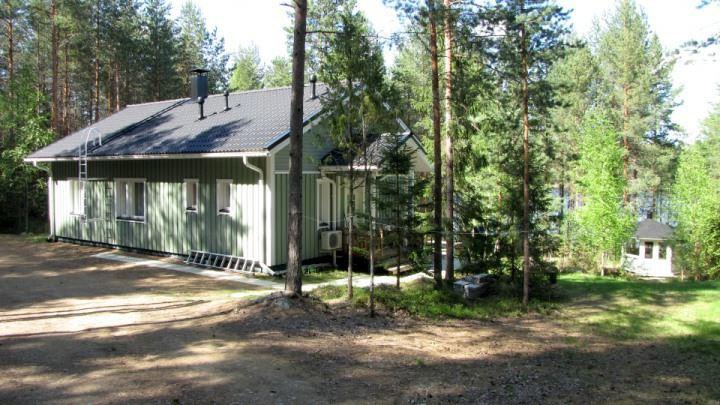 Kainiemi Lake Villas