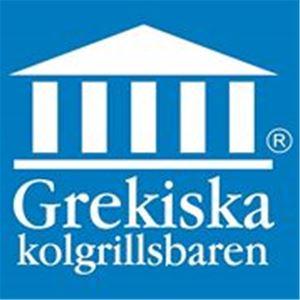 Grekiska Kolgrillbaren